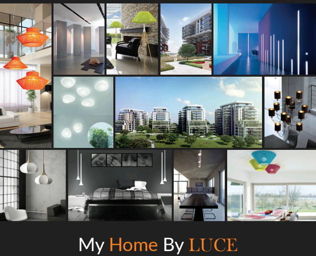 My HOME By LUCE