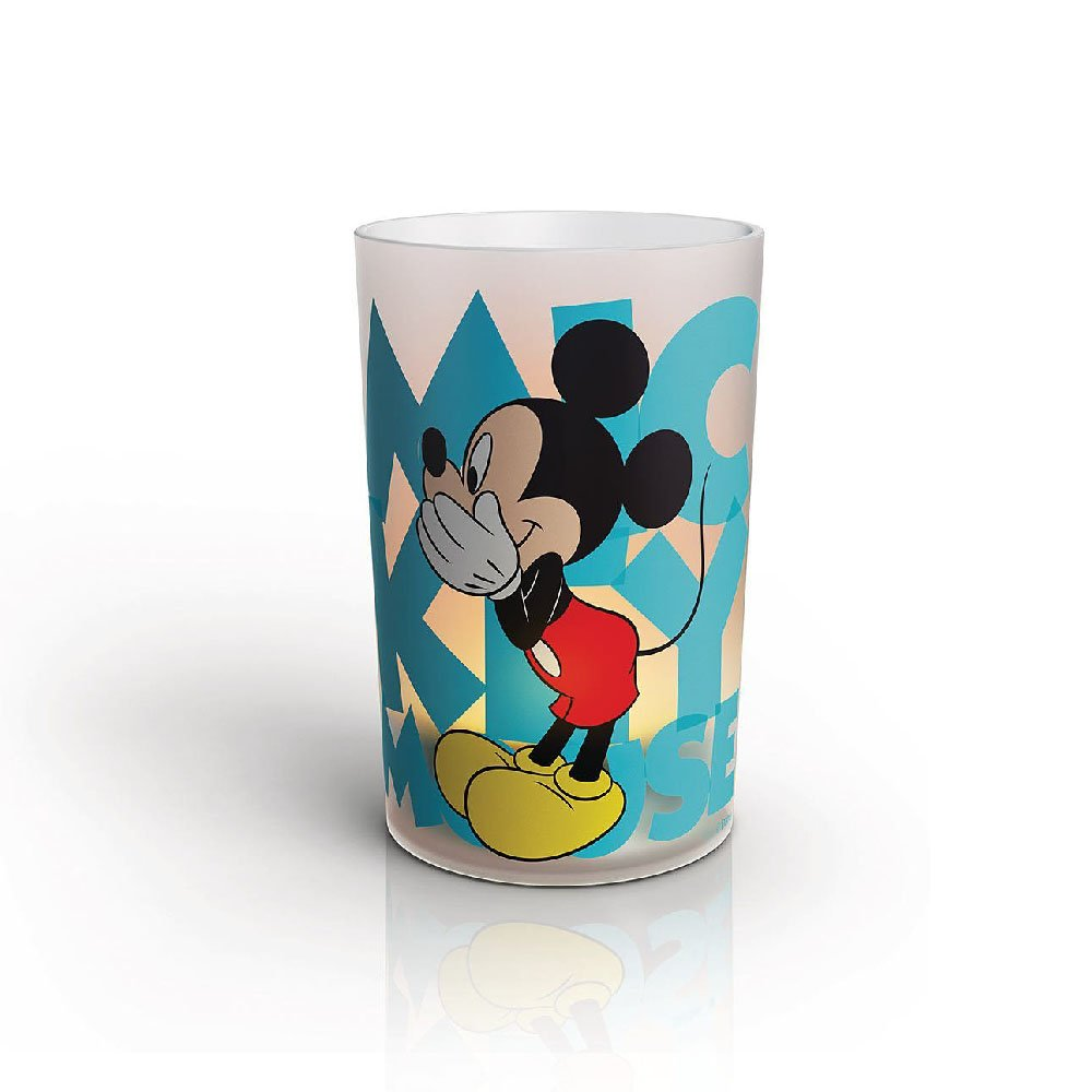 CANDLE MICKEY
