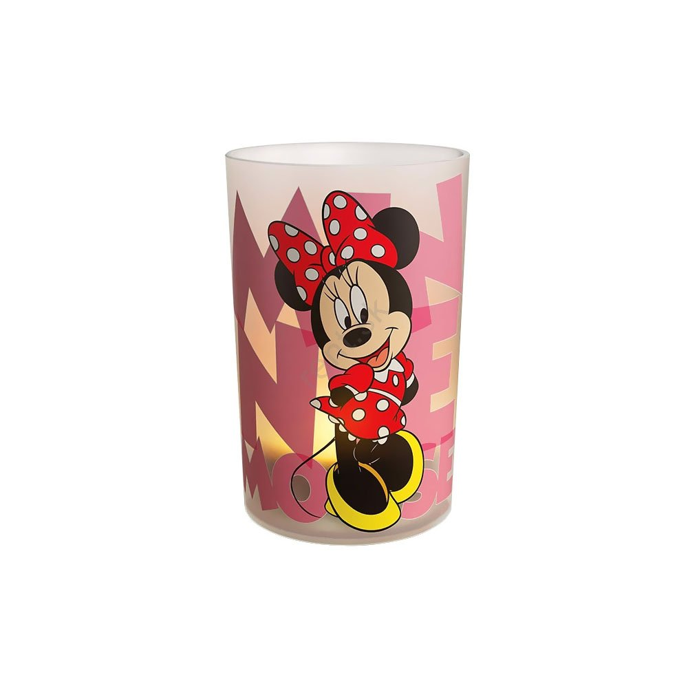 CANDLE MINNIE